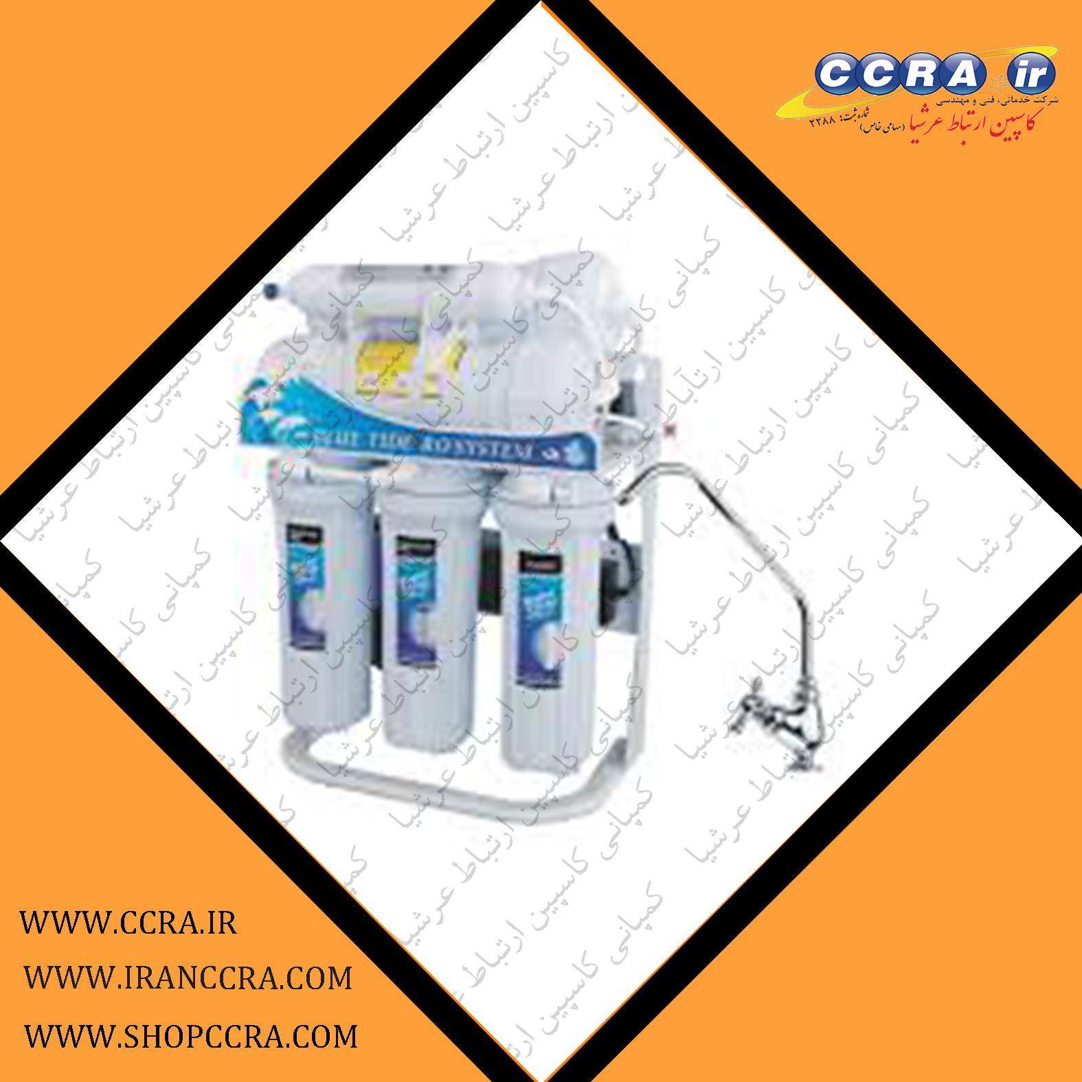 موارد لازم جهت حفظ و نگه داری بهتر از دستگاه های تصفیه آب خانگی آکوا کلیین