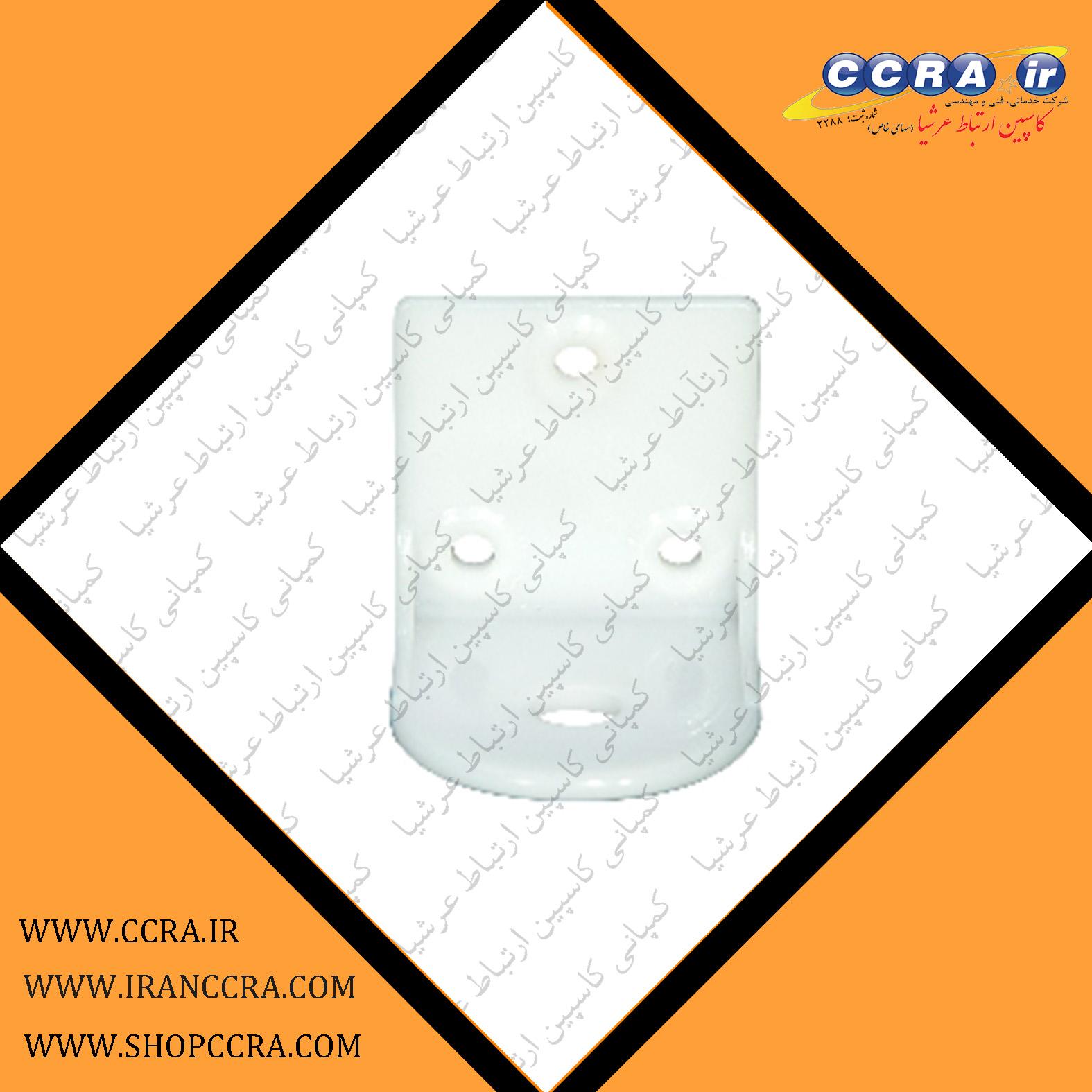 پایه شیر برداشت در دستگاه های تصفیه آب خانگی آکواکلیین